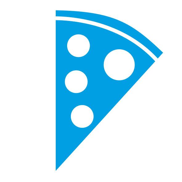 FROSTLAND Pizza